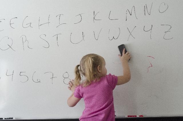 「数」の概念を学ぶときに子どもがつまずきがちな言葉とは
