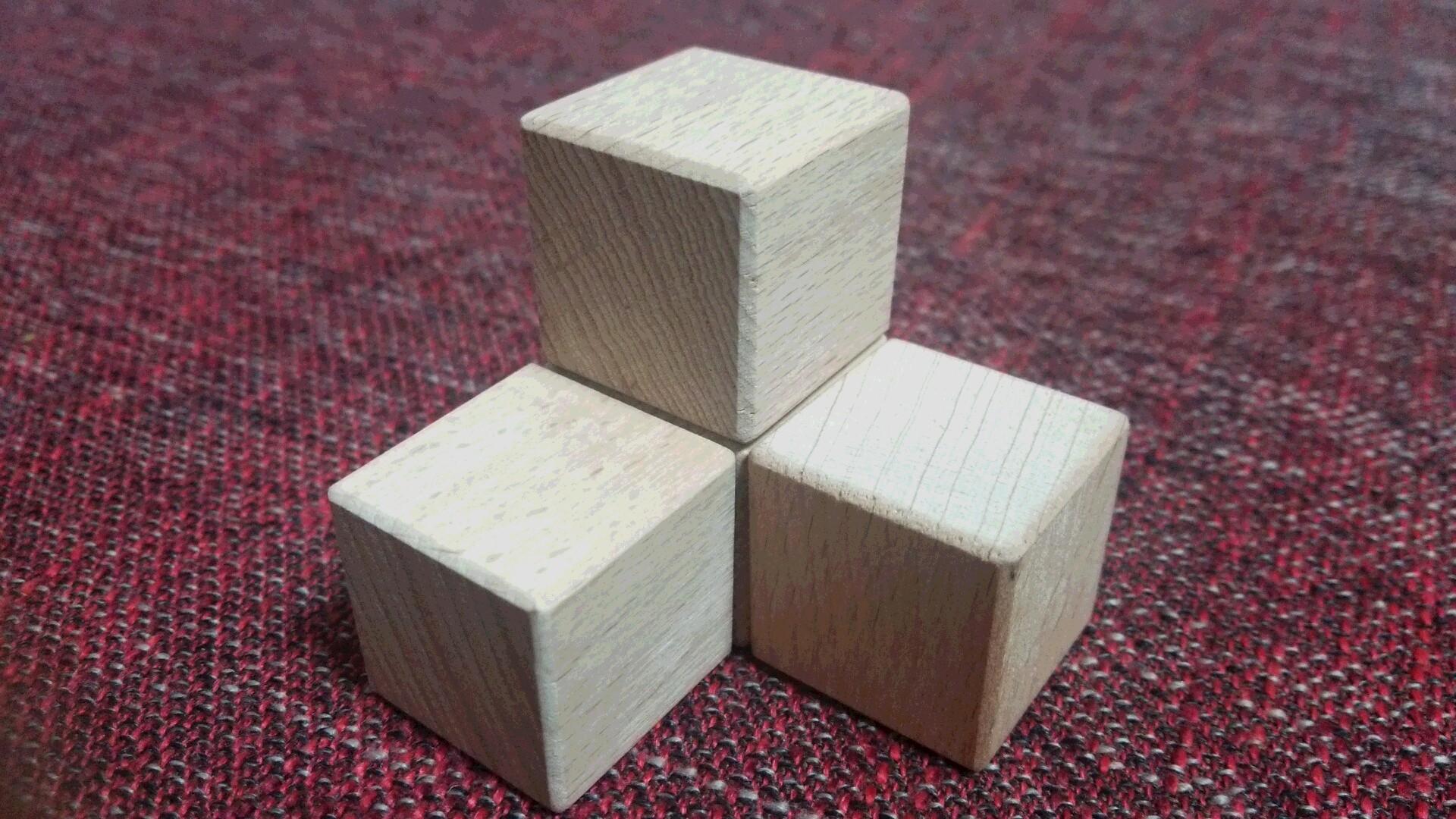 「積み木の数」の数え方:間違いやすいパターンとオススメの数え方は?