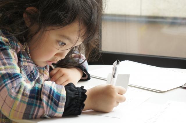 幼児の家庭学習を習慣づけるおすすめの方法:3つのポイント