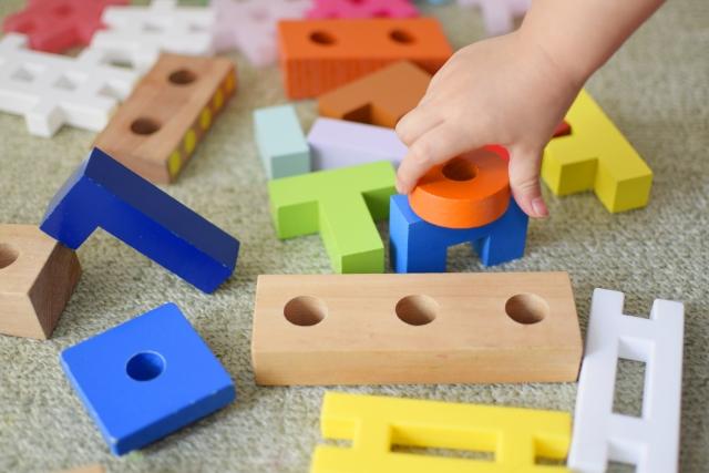 3歳児さんにおすすめのおもちゃは?~子どもの発達に沿ったおもちゃ選び