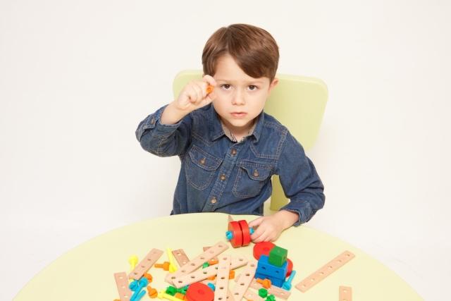 5歳児さんにおすすめのおもちゃは?~子どもの発達に沿ったおもちゃ選び