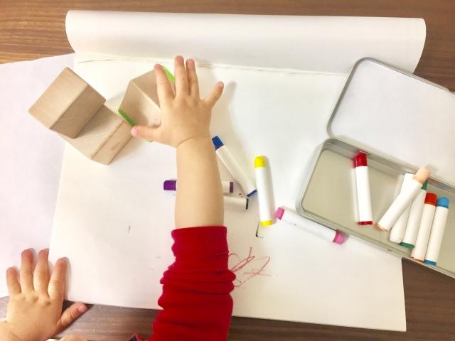2歳児さんのドリル・プリント学習って意味あるの!? 目的とメリットは?