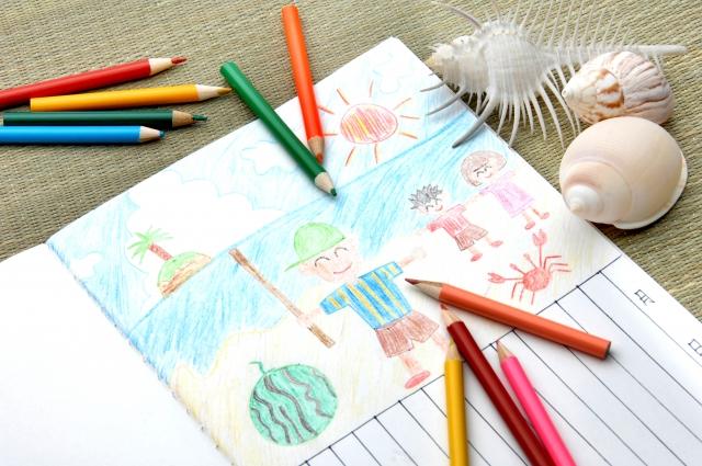 国語力を鍛える『絵日記』のすすめ