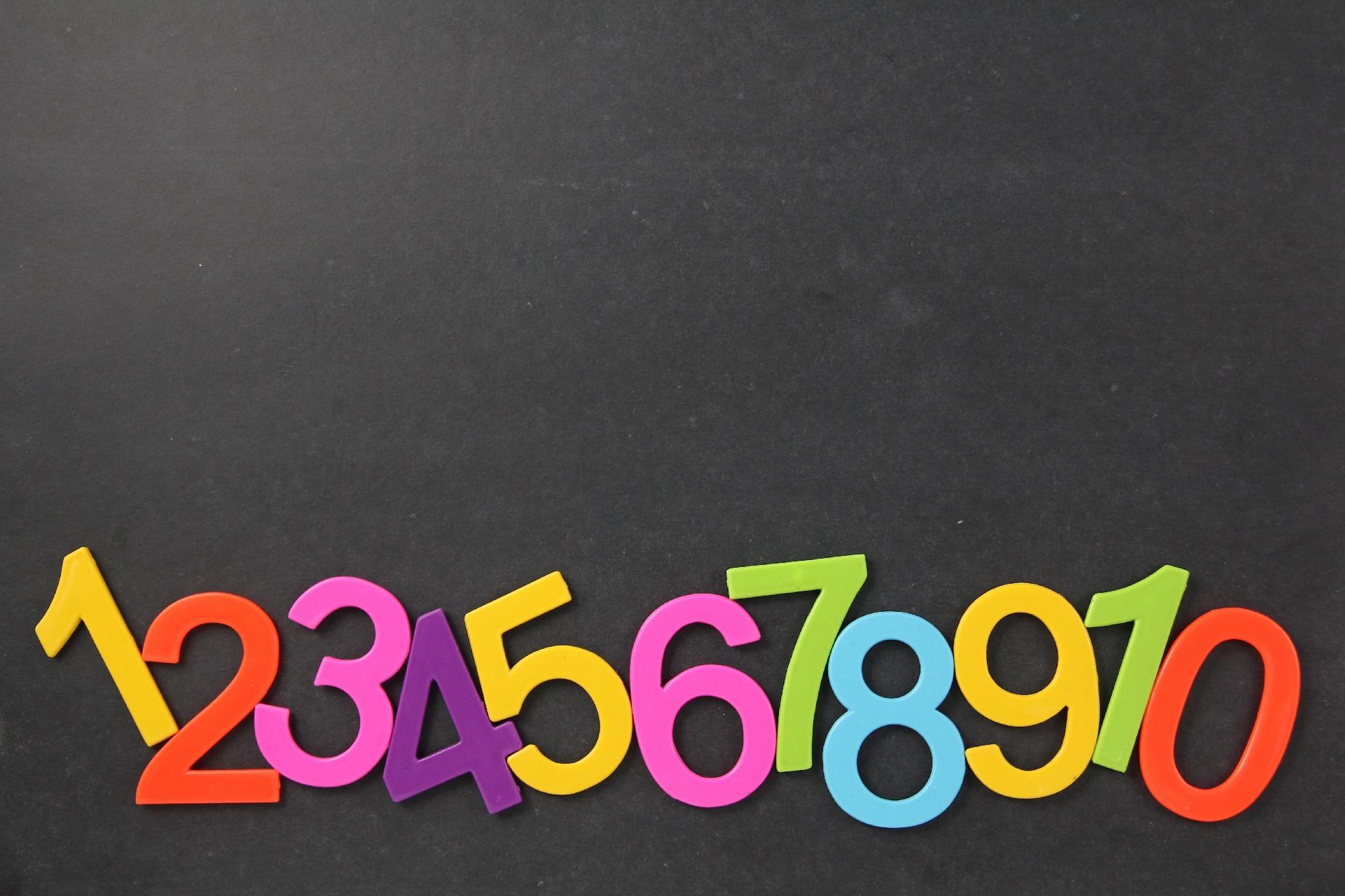 幼稚園受験の問題で問われる『数』の力とは。
