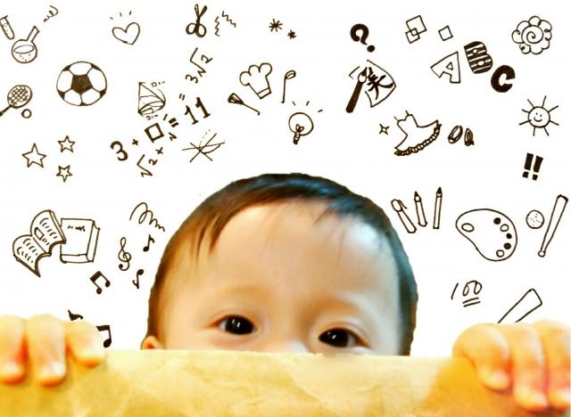 「イメージトレーニング」で、右脳の力の根源となるイメージ力を高めよう!